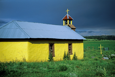 Parsons-yellowchurch